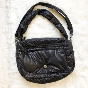 Kipling Messenger / Shoulder Nylon Bag EUC